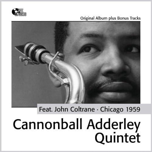 Cannonball Adderley feat. John Coltrane