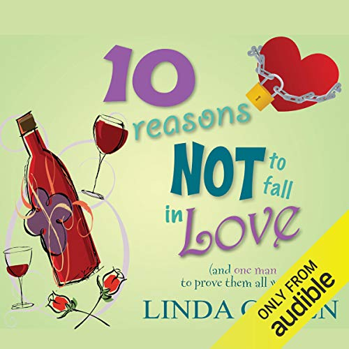10 Reasons Not to Fall in Love cover art