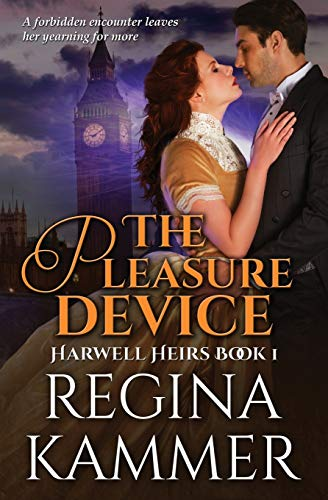 The Pleasure Device (Harwell Heirs, Band 1)