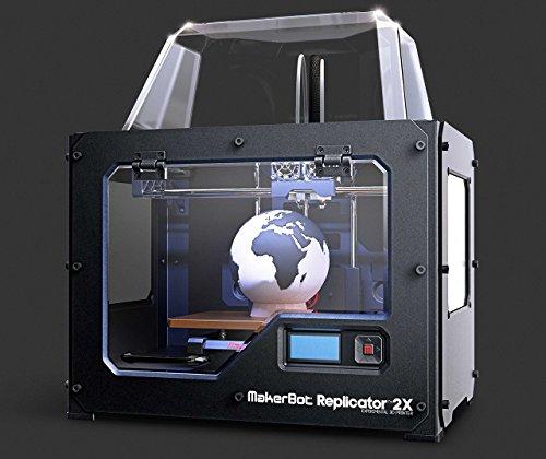 MakerBot – Replicator 2X - 3