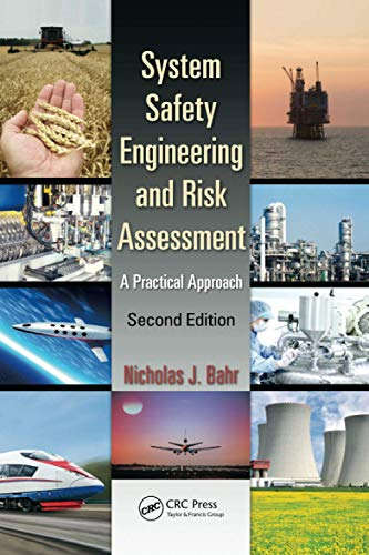 Compare Textbook Prices for System Safety Engineering and Risk Assessment 2 Edition ISBN 9781138893368 by Bahr, Nicholas J.