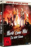World Gone Wild - Die letzte Kolonie (Uncut Limited Vintage Mediabook mit Blu-ray+DVD, in HD neu abgetastet) [Alemania] [Blu-ray]