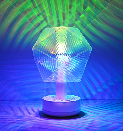 Party Lamp Kit - Educational STEM, Electronics, Science, Arts and Crafts Toy and Gift for Kids, Girls, Boys, Teens