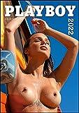 Playboy 2022 - Wand-Kalender - 29,7x42