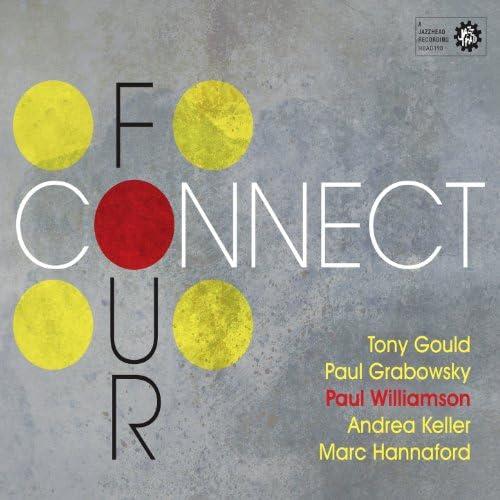 Paul Williamson feat. Marc Hannaford, Andrea Keller, Tony Gould & Paul Grabowsky