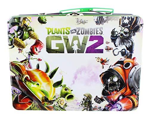 Plants Vs. Zombies GW2 Collectible Tin