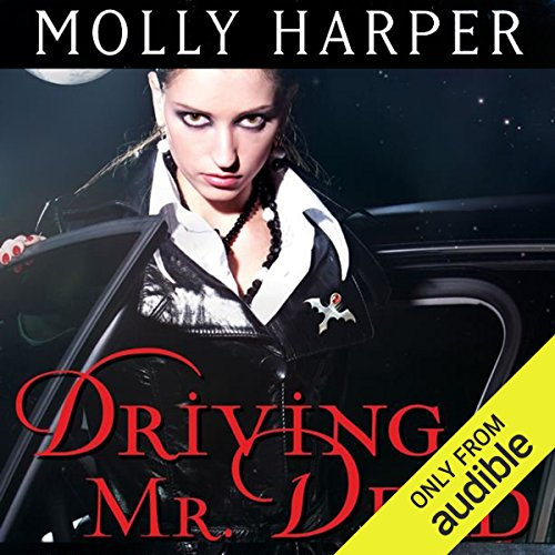 Driving Mr. Dead Titelbild