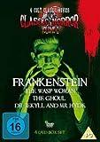 Classic Horror Volume 2 (Frankenstein, The