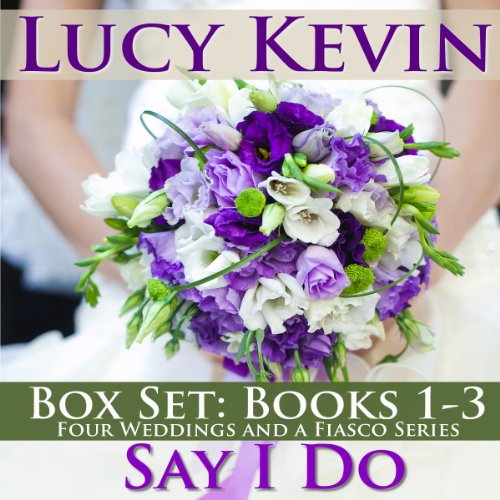 Say I Do cover art