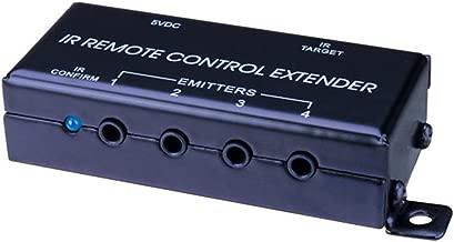 Vanco 280751 Compact 1 Zone 4 Source IR Kit