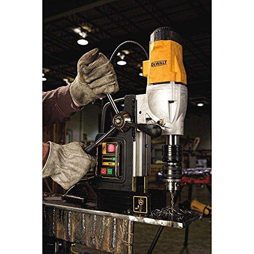 Product Image 3: DEWALT Drill Press, 2-Speed, Magnetic, 2-Inch (DWE1622K)