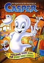 The Spooktacular New Adventures of Casper: Volume Two