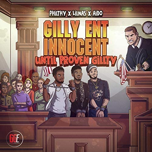 Gilly ENT