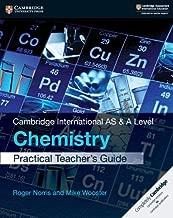 Cambridge International AS & A Level Chemistry Practical Teacher's Guide
