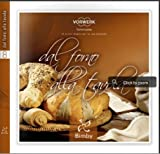 """Libro de Cocina """"Dal Forno alla Tavola"""" para Thermomix TM31 Vorwerk (Versión Italiana)"""