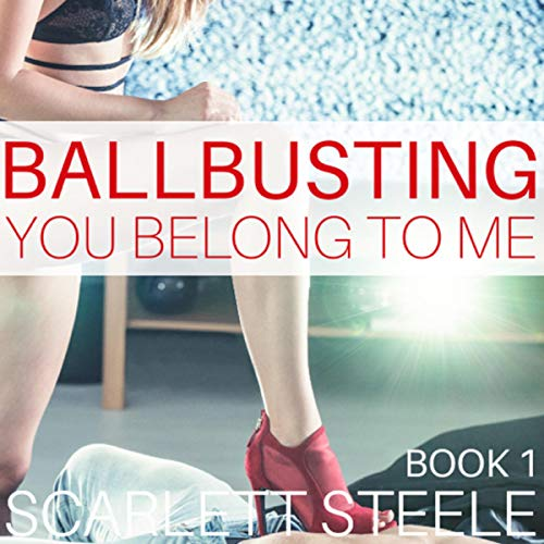 Ballbusting: You Belong to Me cover art
