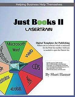 Just Books II: Lasertrain