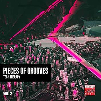 Pieces Of Grooves, Vol. 2 (Tech Therapy)