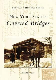 New York State's Covered Bridges (Postcard History: New York)