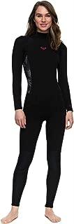 Roxy 3/2mm Syncro Back Zip FLT Women's Full Wetsuits