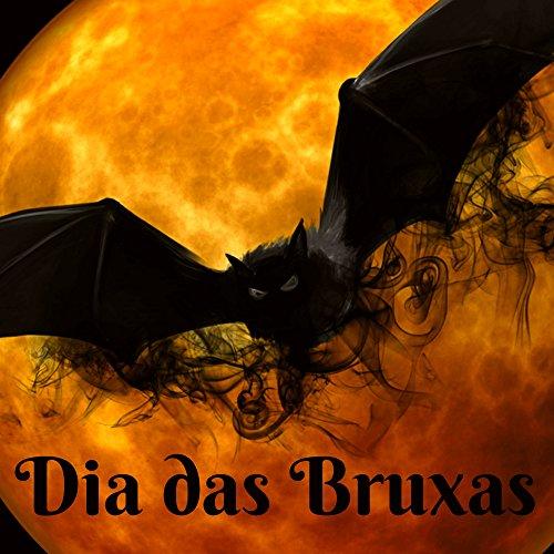 Dia das Bruxas - Música de Terror com Ruídos Estranhos para Festa Tradicional de Halloween