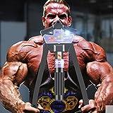 Professionnel Exercices Appareils Bras / 4 Dans 1 Expanseur De Poitrine Ressort musculation / Réglable Musculation des...