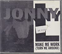 Make me work [Single-CD]