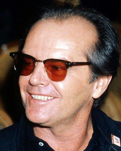 Jack Nicholson 10x 8Werbe Foto Cool mit Sonnenbrille
