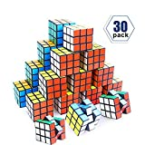 YCS Mini Cube, 30 Pack Party Puzzle...