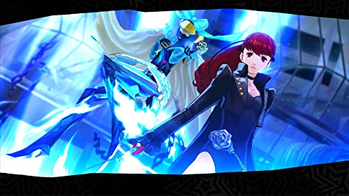 51UjiEJ4luL - Persona 5 Royal: Steelbook Launch Edition - PlayStation 4