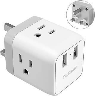 Best uk electrical plug type Reviews