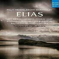 Mendelssohn:Elias Op.70