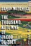 Amazon link to The Thousand Autumns of Jacom De Zoet
