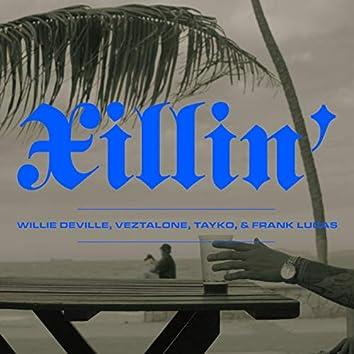 Xillin'