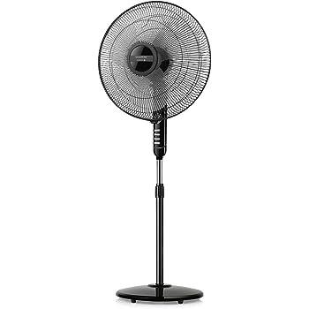 Taurus Bergen 16C Ventilador de columna oscilante, sistema de ...