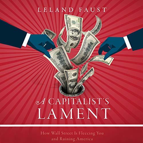 A Capitalist's Lament cover art