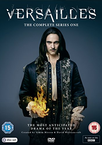 Versailles Series One - BBC [DVD] [UK Import]