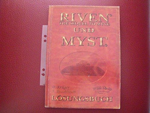 Riven - The Sequel to Myst und Myst