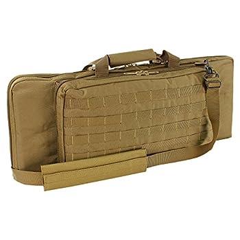 Condor 28  Rifle Case Coyote Brown