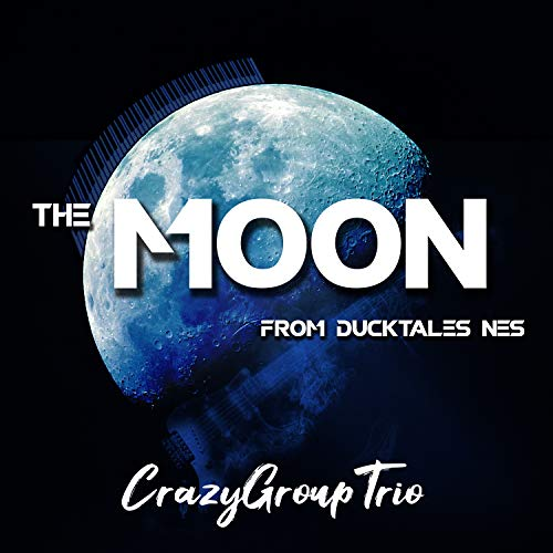 The Moon (Piano-NES Mix) [From