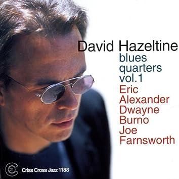 Blues Quarters Vol.1