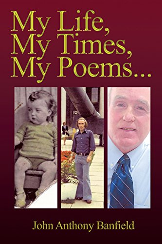 My Life, My Times, My Poems (English Edition)