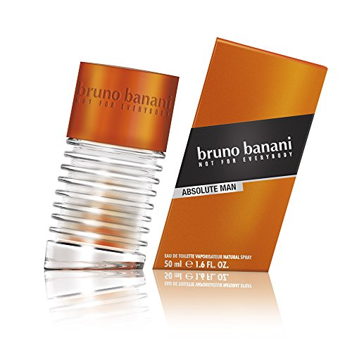 Bruno Banani Bruno banani absolute man - eau de toilette natural spray 50ml