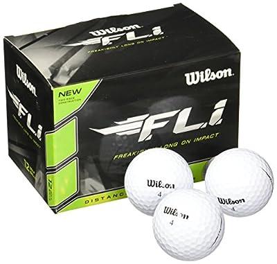 Wilson Staff F.L.I. Golf