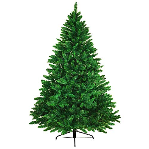 Billon seed Christmas Tree Artificial Xmas Pine Tree Holiday Decorations 800 Tips