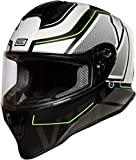 Origine Helmets Dinamo Galaxi White-Black - Matt- TG M