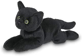 black cat toy