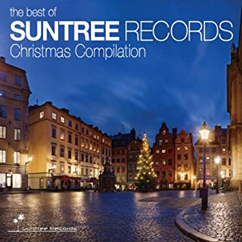 Best Of Suntree Records Christmas Compilation