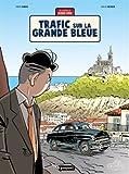 Une aventure de Jacques Gipar T5 - Trafic sur la grande bleue