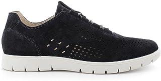 IGI&CO Saxon 7118300 - Zapato de hombre de piel perforada, talla